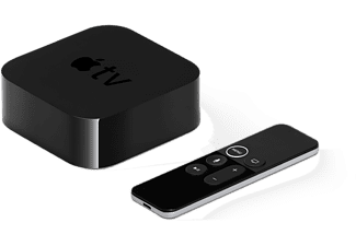 APPLE TV mediaspeler 32 GB  (MR912ZD/A)