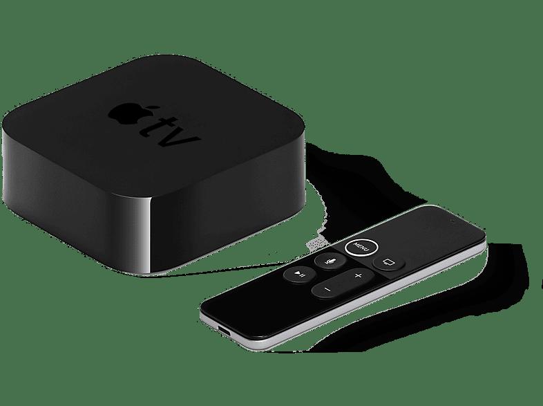 APPLE TV mediaspeler 32 GB  (MR912ZD/A)