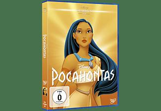 Pocahontas (Disney Classics) DVD