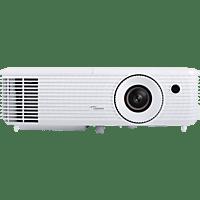 OPTOMA HD29Darbee Beamer (Full-HD, 3D, 3200 ANSI-Lumen, )