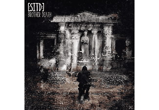 [:sitd:] - Brother Death EP (2nd Edition)  - (CD)