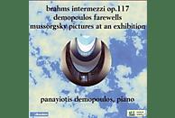 Panayiotis Demopoulos - Klavierwerke [CD]