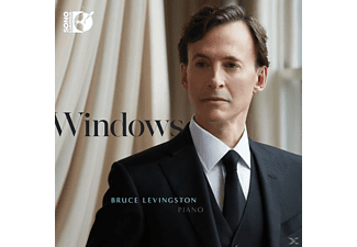 Bruce Levingston - Windows - (CD)