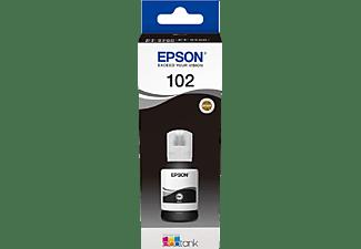EPSON 102 Ecotank Zwart