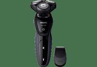 Philips S5270 06 Elektrischer Rasierer Aqua Touch Series 5000 Online Kaufen Mediamarkt