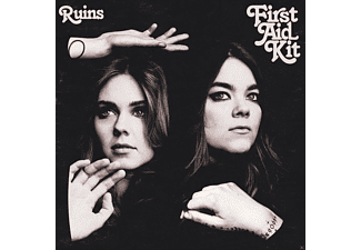 First Aid Kit - Ruins - (CD)