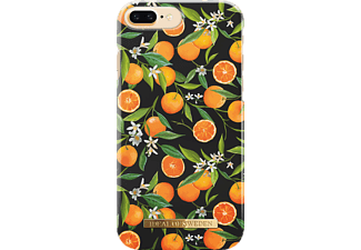 IDEAL OF SWEDEN Fashion Handyhülle, Apple iPhone 6 Plus, iPhone 7 Plus, iPhone 8 Plus, Tropical Fall