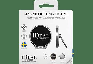 IDEAL OF SWEDEN Magnetring Handyhalterung, Silber