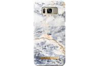 IDEAL OF SWEDEN Fashion, Backcover, Samsung, Galaxy S8, Ocean Marble