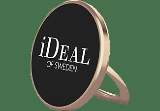 IDEAL OF SWEDEN Magnetring Handyhalterung, Gold