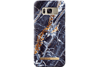 IDEAL OF SWEDEN Fashion, Backcover, Samsung, Galaxy S8, Midnight Blue Marble