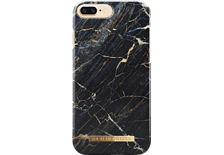 IDEAL OF SWEDEN Fashion Handyhülle, Apple iPhone 6 Plus, iPhone 7 Plus, iPhone 8 Plus, Port Laurent Marble