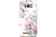 IDEAL OF SWEDEN Fashion, Backcover, Samsung, Galaxy S8, Floral Romance