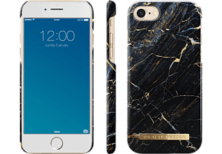 IDEAL OF SWEDEN Fashion, Backcover, Apple, iPhone 6, iPhone 7, iPhone 8, Port Laurent Marble