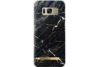 IDEAL OF SWEDEN Fashion, Backcover, Samsung, Galaxy S8, Port Laurent Marble