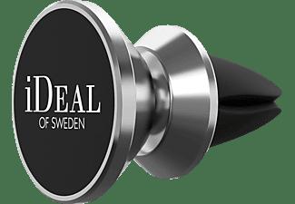 IDEAL OF SWEDEN CAR VENT KFZ-Handyhalterung, Silber