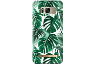 IDEAL OF SWEDEN Fashion, Backcover, Samsung, Galaxy S8, Monstera Jungle
