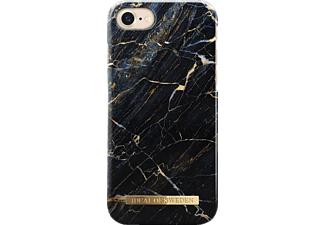 IDEAL OF SWEDEN Fashion Handyhülle, Apple iPhone 6, iPhone 7, iPhone 8, Port Laurent Marble