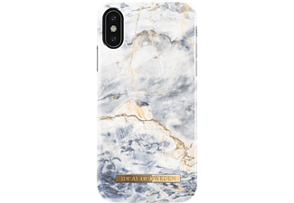 IDEAL OF SWEDEN Fashion, Backcover, Apple, iPhone X, Ocean Marble