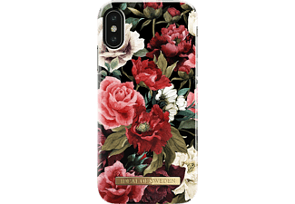IDEAL OF SWEDEN Fashion Handyhülle, Apple iPhone X, Antique Roses