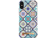 IDEAL OF SWEDEN Fashion, Backcover, Apple, iPhone X, Mosaic