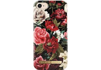 IDEAL OF SWEDEN Fashion, Backcover, Apple, iPhone 6, iPhone 7, iPhone 8, Antique Roses