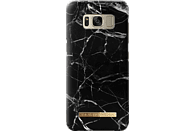 IDEAL OF SWEDEN Fashion, Backcover, Samsung, Galaxy S8, Black Marble
