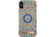 IDEAL OF SWEDEN Fashion, Backcover, Apple, iPhone X, Moroccan Zellige
