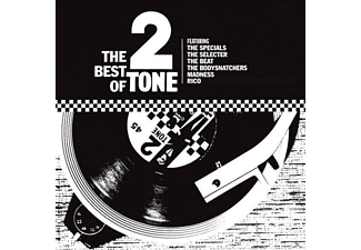 VARIOUS - The Best of 2 Tone - (CD)