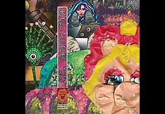 Kill Alters - No Self Helps  - (CD)