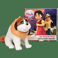 - Tonie-Hörfigur: Heidi - Ein Wolf im Dörfli