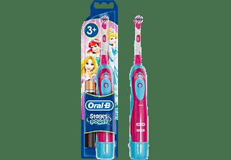 ORAL-B Stages Power Kids (Batterie) elektrische Zahnbürste Mehrfarbig