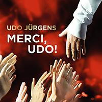 Udo Jürgens - Merci Udo!  - (CD)