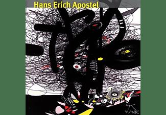 ORF-CHOIR & RSO/VIENNA SYMPHONICS/. - Hans Erich Apostel  - (CD)
