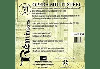 Opera Multi Steel - Reminiscenses  - (Vinyl)