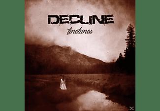 Decline - finetunes LP+CD  - (Vinyl)