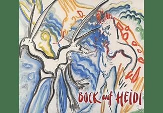 Bock Auf Heidi - Bock auf Heidi  - (CD)