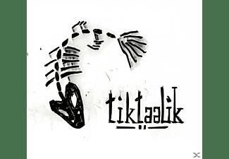 Tiktaalik - Tiktaalik  - (CD)