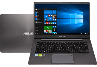 "ASUS ZenBook UX430UN-GV034T szürke notebook (14"" Full HD/Core i7/8GB/512GB SSD/MX150 2GB VGA/Windows 10)"