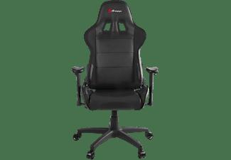 AROZZI Gaming Stuhl VERONA-V2-BK VERONA-V2-BK Schwarz/Rot