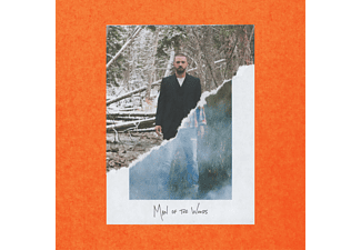Justin Timberlake - Man Of The Woods - (Vinyl)