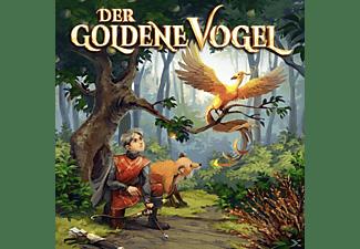 Holy Klassiker 030 - DER GOLDENE VOGEL  - (CD)
