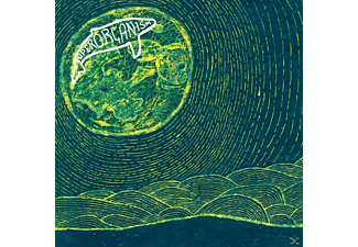 Superorganism - Superorganism (Jewel Case)  - (CD)