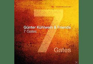 Günter & Friends Kühlwein - 7 Gates  - (CD)