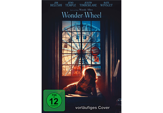 Wonder Wheel - (DVD)