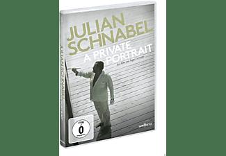 Julian Schnabel DVD