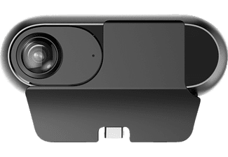 INSTA360 One Android, Adapter , Schwarz, passend für Huawei (P9, Mate 9, Mate 10), SAMSUNG (S7, S7 Edge), Xiaomi (Mix2, Note3), OPPO (R11), Vivo(X9p), Oneplus(3T), Google (Pixel 2), SONY(Xperia XZ)