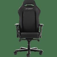 DXRACER Iron I11 Gaming Chair, Black Gaming Stuhl, Schwarz