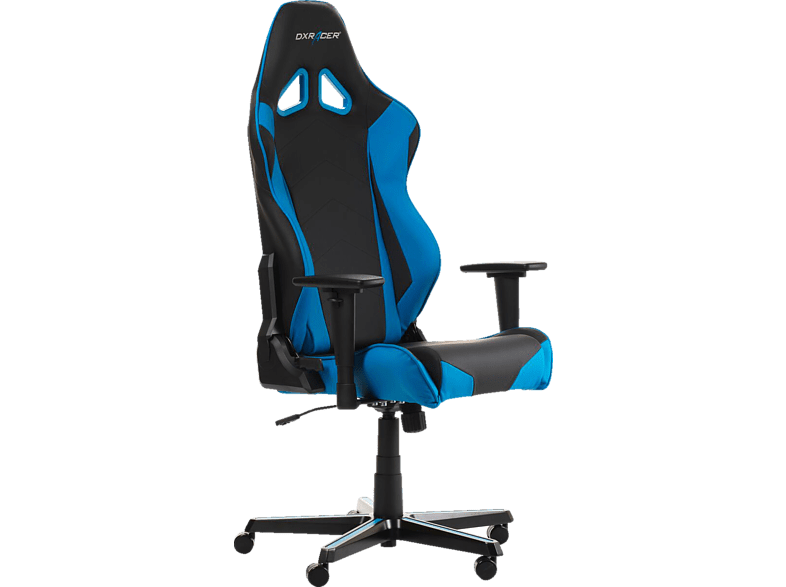 Dxracer Racing R0 Gaming Chair Blackblue Gaming Stuhl Schwarzblau