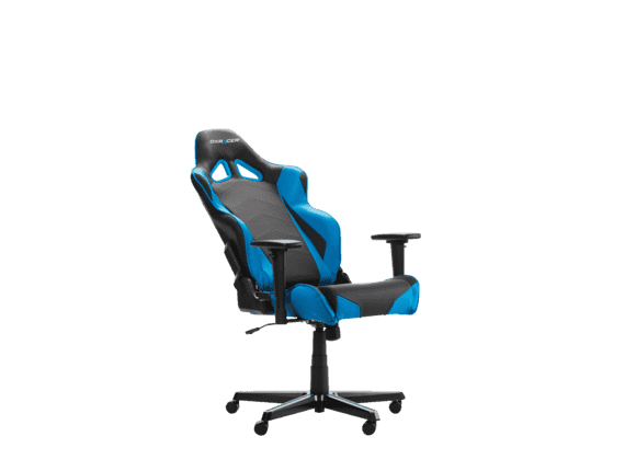 Dxracer Gaming Sessel Racing R0 Blackblue Online Kaufen